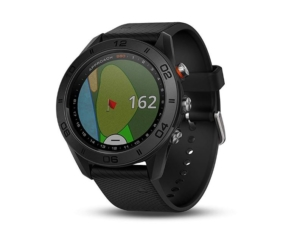 Garmin Approach S60, P remium GPS Golf Watch