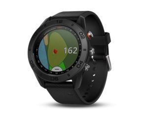 Garmin Approach S60, P remium GPS Golf Watch