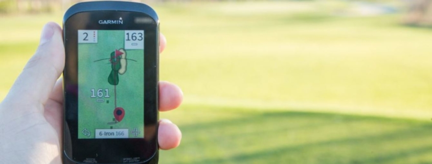 Golf GPS Devices