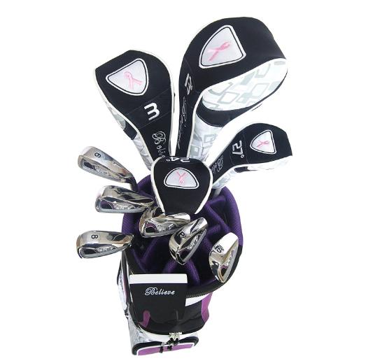 Founders-Club-Believe-Ladies-Full-Golf-Set-Review-4