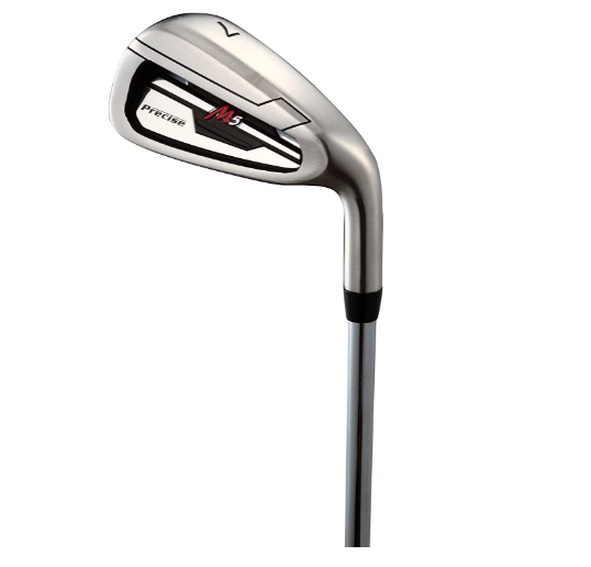 Precise-M5-Mens-Complete-Golf-Clubs-Package-Set-5